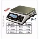 Analytical Balance 0.1g with RS232 Port