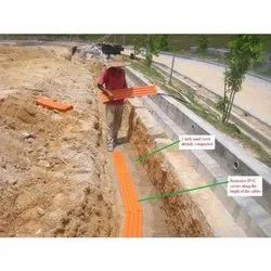 Installation Under Ground LT Cable Laying Services