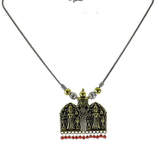 Temple  Necklaces