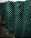 Hot Rolled Green Gi Wire Mesh, For Industrial, Packaging Type: Roll
