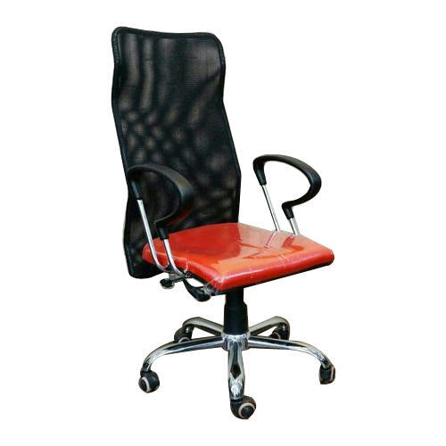 Tulip Office Chair Rs 5600 Piece Anand Trading Co Id 16569338373