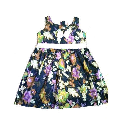 Cotton Baby Frock