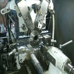 Single Spindle Traub Machine Automatic Traub Machine, Industrial, Steel