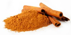Cinnamon Bark Powder