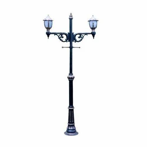 Ms Pole Light