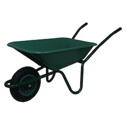 Wheel Barrow Manufacturing Machineries