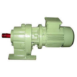 Three Phase Geared Brake Motors for Industrial