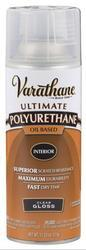 Varathane Premium Polyurethane Interior Wood Finishes
