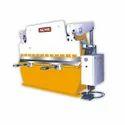 Hydraulic Sheet Bending Machine