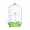 A30 Round Bird Cage