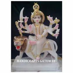 Decorative Maa Durga Statue