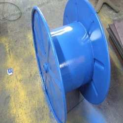 Wire Steel Bobbin