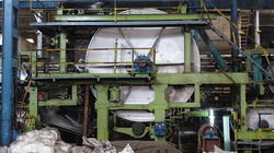 MG Section For  Paper Machine