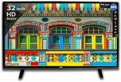 Black BPLT32BH3A 80 Cm (32 Inches) HD Ready LED TV