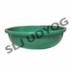 Green Plastic Ghamela