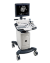 GE Logiq F6 Color Doppler (Refurbished)