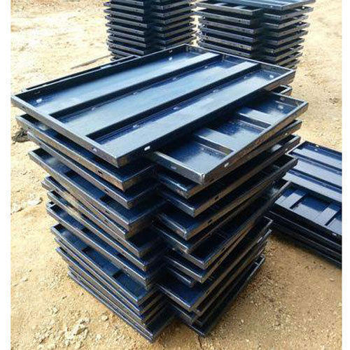 Centering Plates Shuttering Plates Manufacturer From