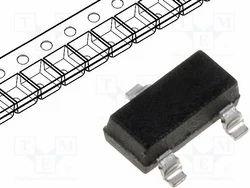 Fdv301a Fet-MOSFET