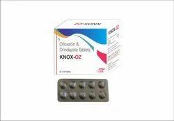 Knox - OZ