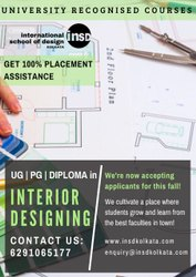 Interior Designing Courses In Kolkata