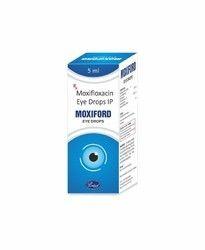Moxiford Eye Drop