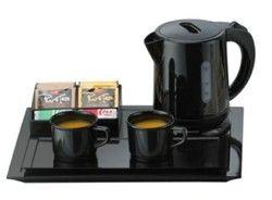 Hotel Tea Kettle Tray Sets