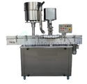 Automatic Single Head Vial Cap Sealing Machine