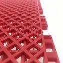 Rishi Sports Polypropylene Tile