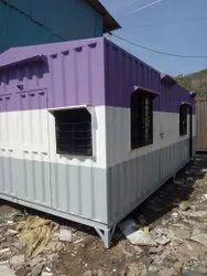 Modular Portable Cabin Container