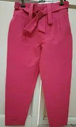 Flyra Lamlam Cotton Ladies Designer Pant