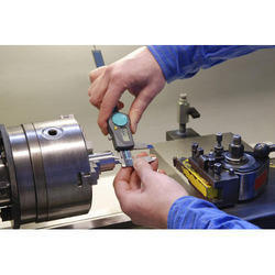 VMC Precision Job Work