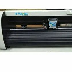 King Rabbit Cutting Plotter