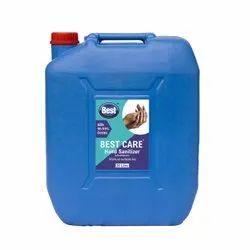 Alcohol Based Hand Sanitizer 20 Ltr