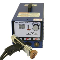 Capacitor Welding Machine