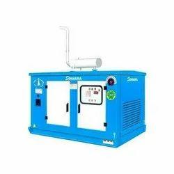 Kohler 5KVA Sonalika Diesel Generator / Genset, For Industrial
