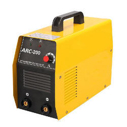 ARC Welding Machine Inverter Type 200Amps