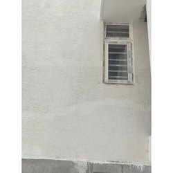 Sliding White UPVC Combination Windows, Glass Thickness: 5-10 Mm