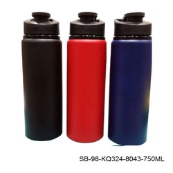 Steel Sipper Bottles-SB-98