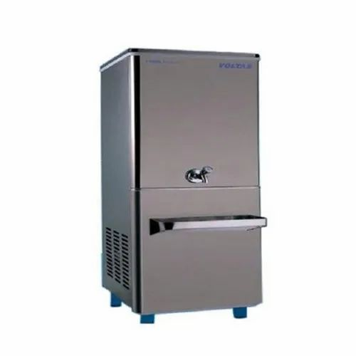 Voltas Water Cooler, Cooling Capacity: 5 L/Hr, Number Of Taps: 2