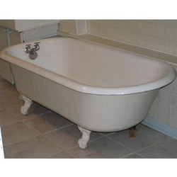 FRP Bath Tubs