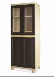 Nilkamal Fb2 Freedom Cabinet or Plastic Cupboard