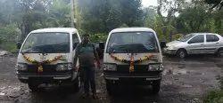 Local Transportation Services