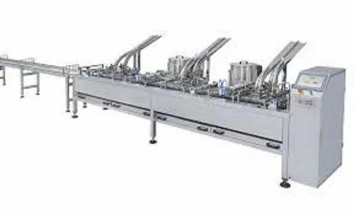 Sandwiching Machine