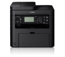 Canon A4 Mono Multifunction Laser Printer Mfp235 , Warranty: Upto 1 Year
