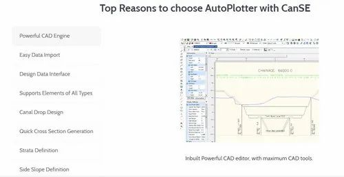 Autoplotter Road Estimator Canse Software New Items Infycons Creative Software Private Limited Bengaluru Id 8119809733