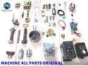 Agarbatti Machine All Spare Parts ( Original ) Made In Vietnam