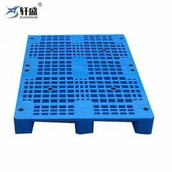 Plastic Pallets For Warehouse