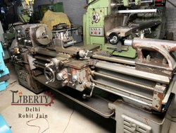 Merli Clovis 225 Lathe Machine