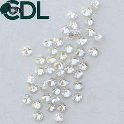 Loose Natural Melee Brilliant Cut Diamond CDLRB570