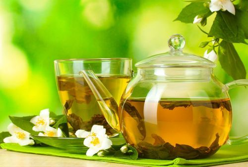 Yellow Tea, Packaging Type: PP-R Natural Transparent Container And